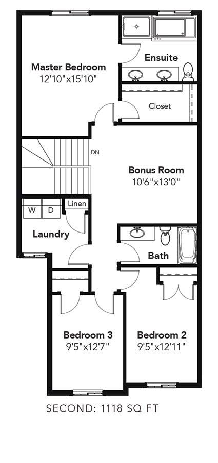 Milan Bonus Room