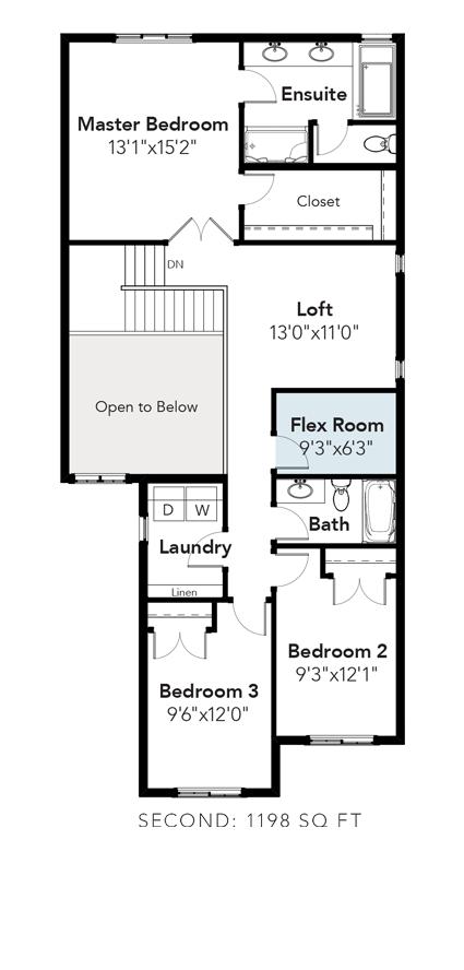 Montréal Flex Room