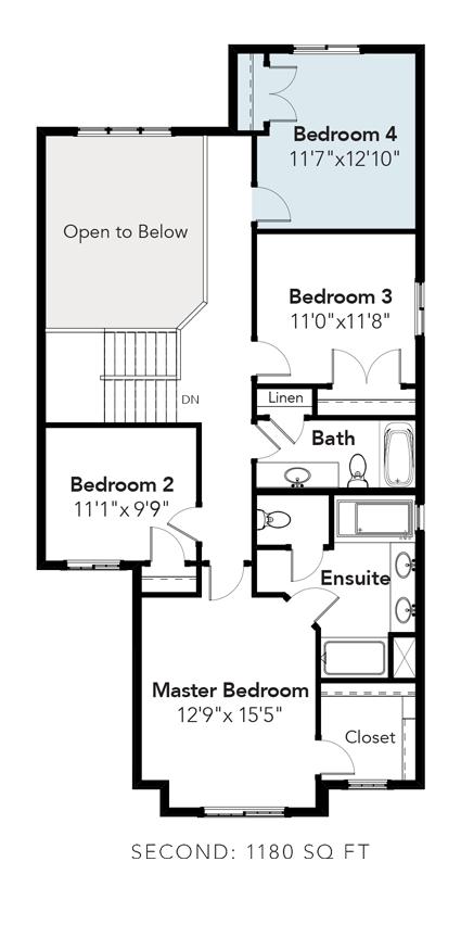 Stockholm 4 Bedrooms