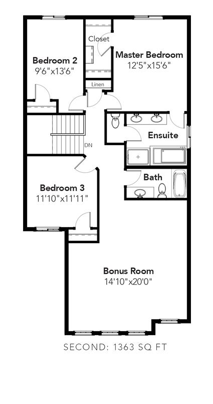 Sydney Bonus Room