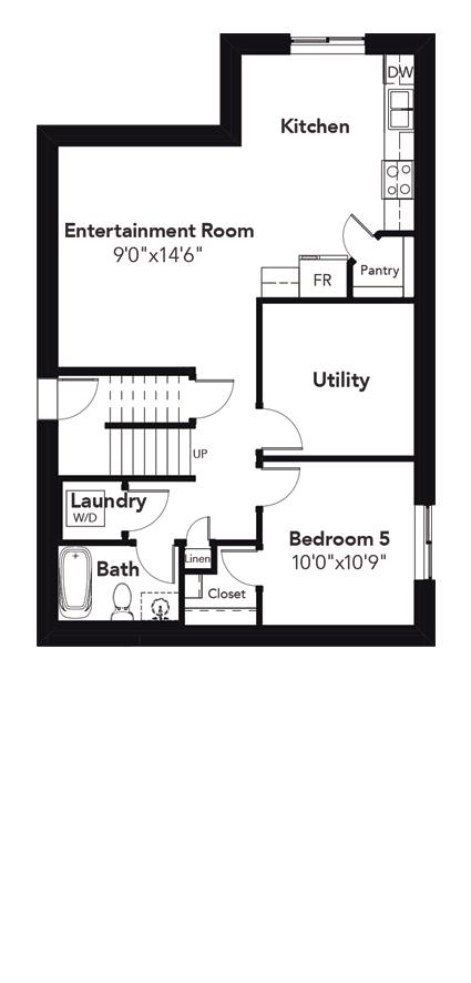 Tokyo Basement Suite