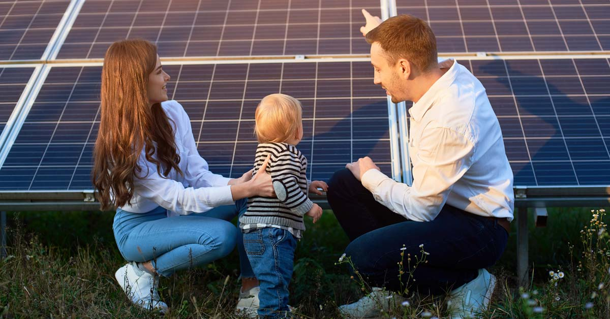 Are Solar Panels Right for You? Solar Power FAQs!