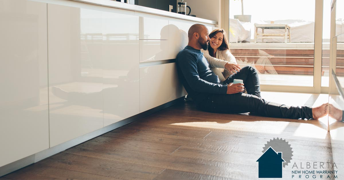 Everything To Know About The Alberta New Home Warranty Program!