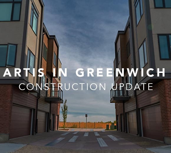 Greenwich Village: Construction Update