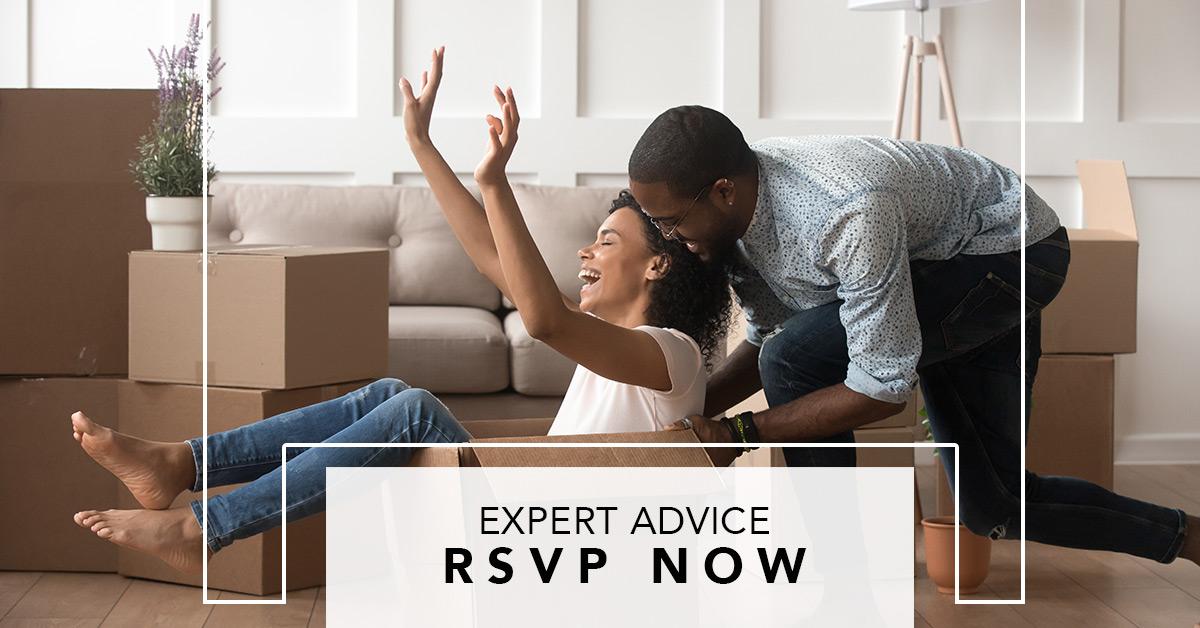 Homebuyer Webinar   Talk to the Experts