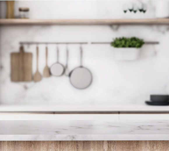 How To Properly Care For Your Granite & Quartz Countertop!
