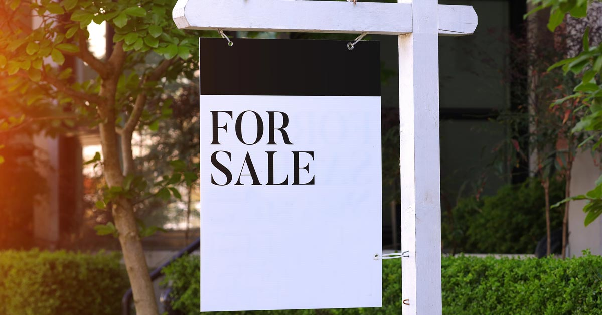 How to Sell Your Existing Property!