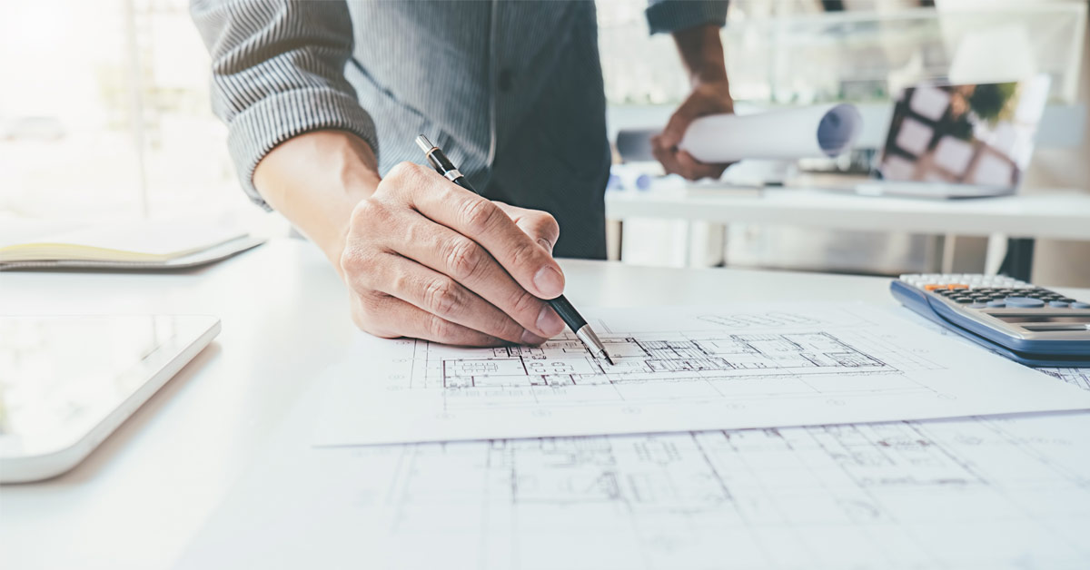 Personalized Plans by Landmark Homes
