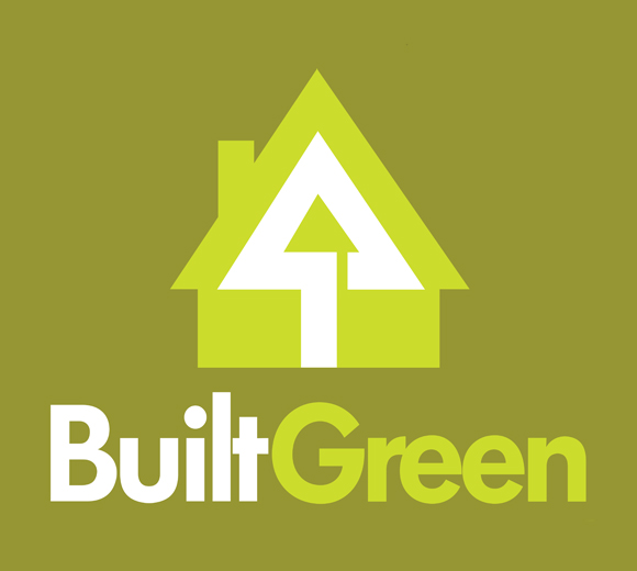 What is BUILT GREEN® Certification?