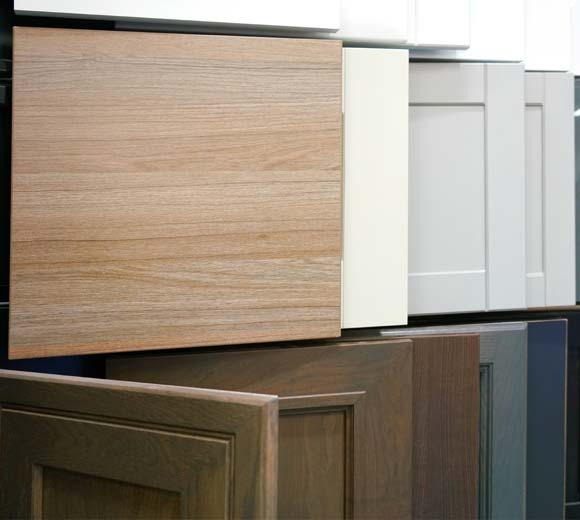 What Kind Of Cabinet Material Is Right For You?