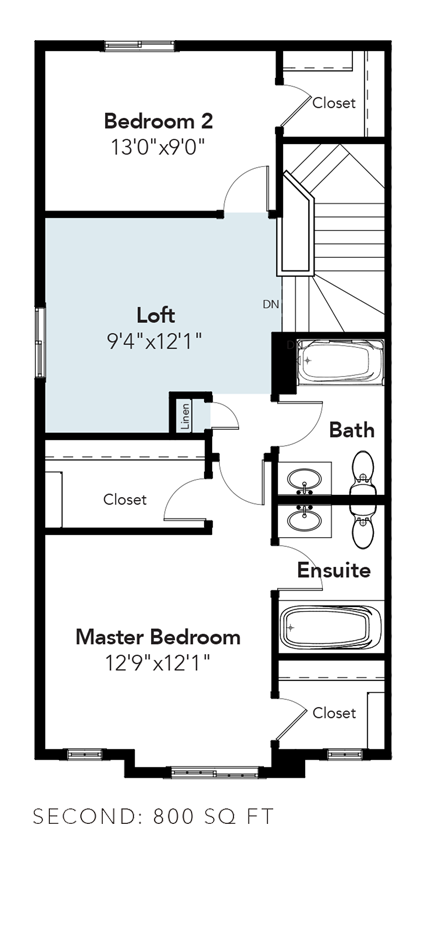 Athens Loft Option
