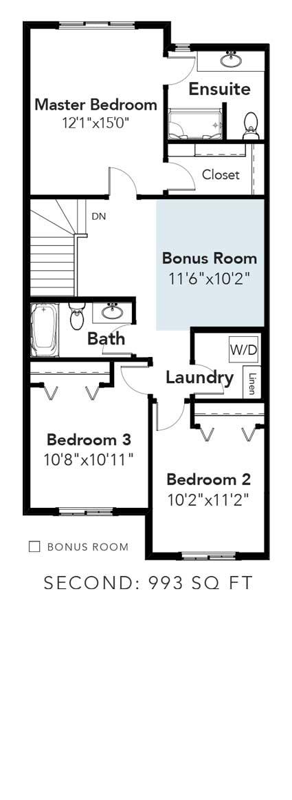 Churchill Bonus Room