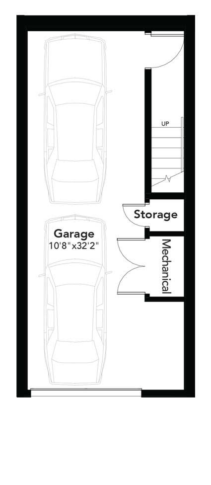 Composa Garage
