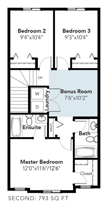 Niagara Bonus Room