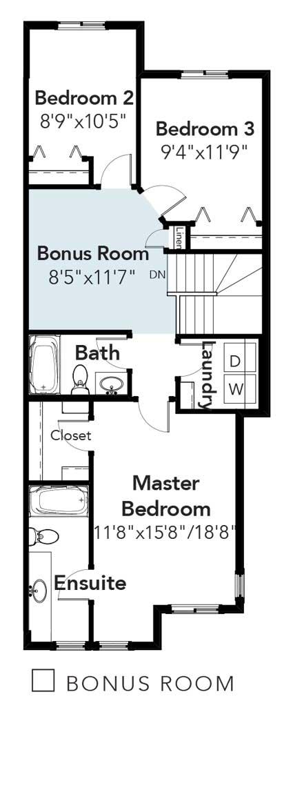 Tofino Bonus Room