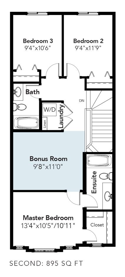 Vienna Bonus Room Option