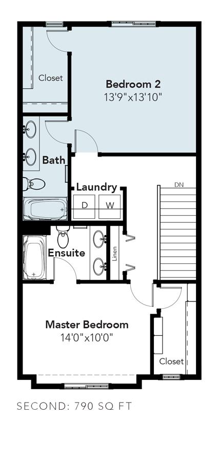 York 2 Bedrooms