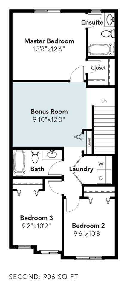 York Bonus Room