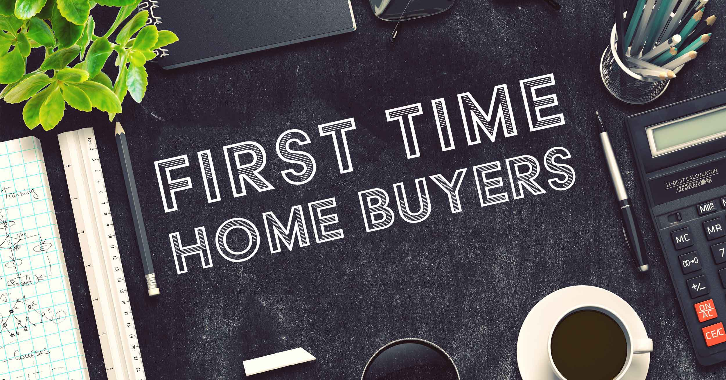 First Time Home Buyers Incentive