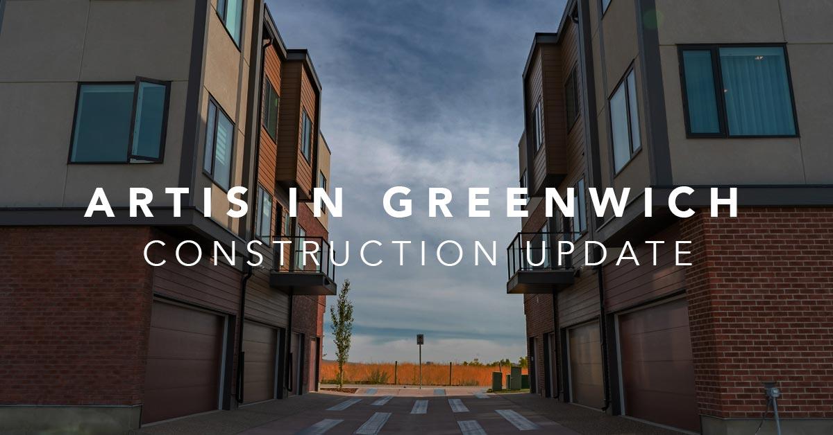 Greenwich Village: Construction Update