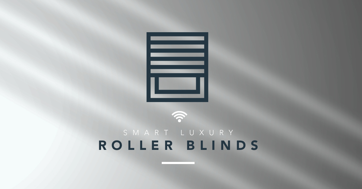 Limited Time Promo: Free Smart Luxury Roller Blinds