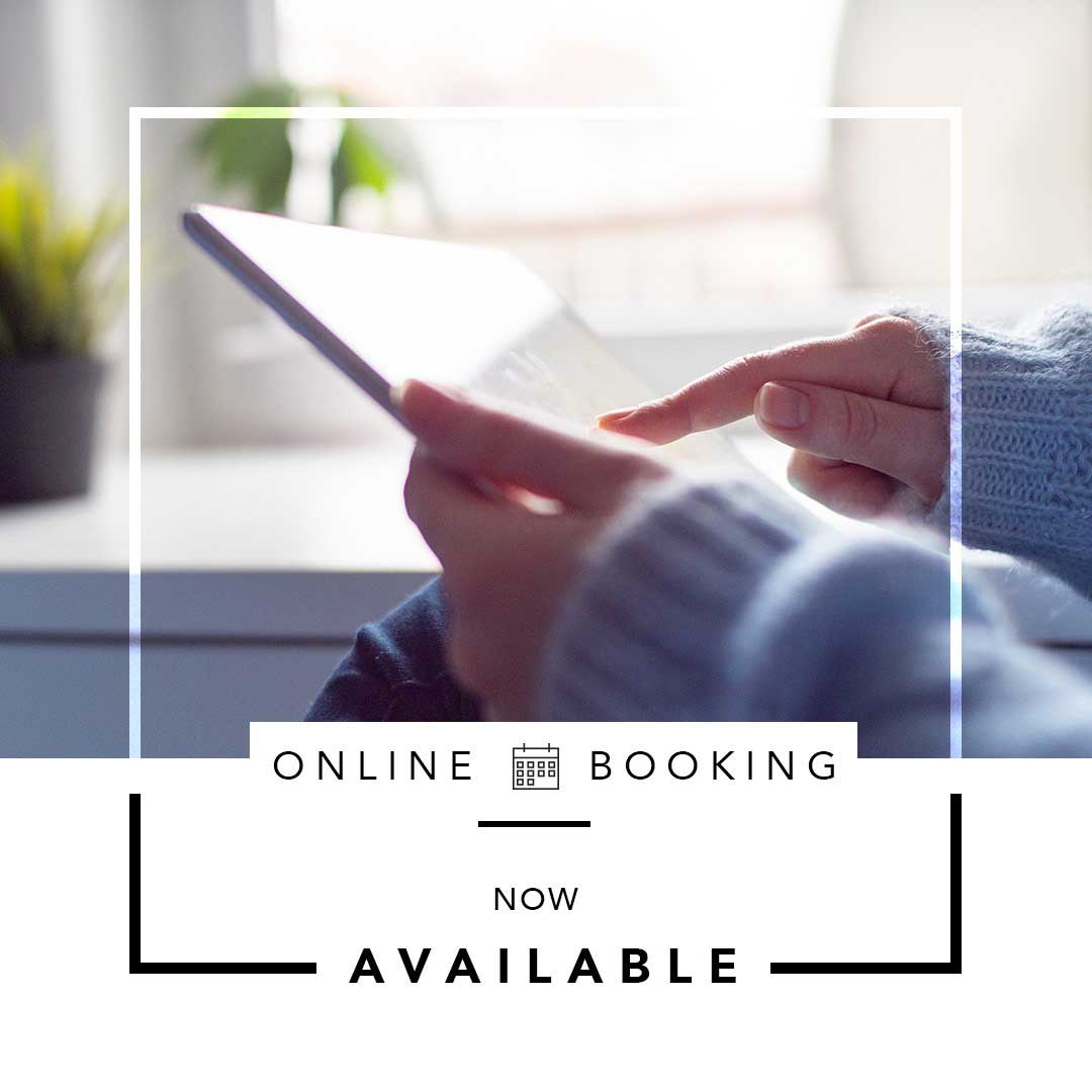Online Showhome Booking: Now Available