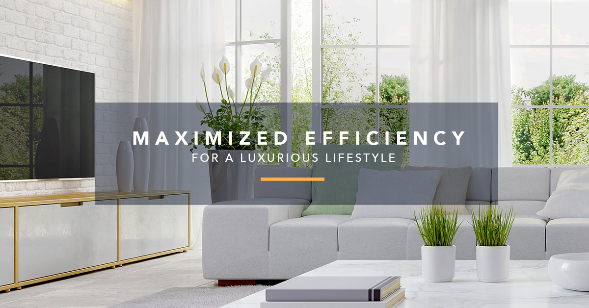 Ultra Energy Efficient Homes